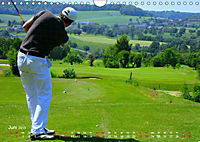 Passion Golf (Wandkalender 2019 DIN A4 quer) - Produktdetailbild 6