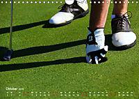 Passion Golf (Wandkalender 2019 DIN A4 quer) - Produktdetailbild 10