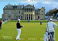 Passion Golf (Wandkalender 2019 DIN A4 quer) - Produktdetailbild 12