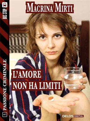 Passione criminale: L'amore non ha limiti, Macrina Mirti