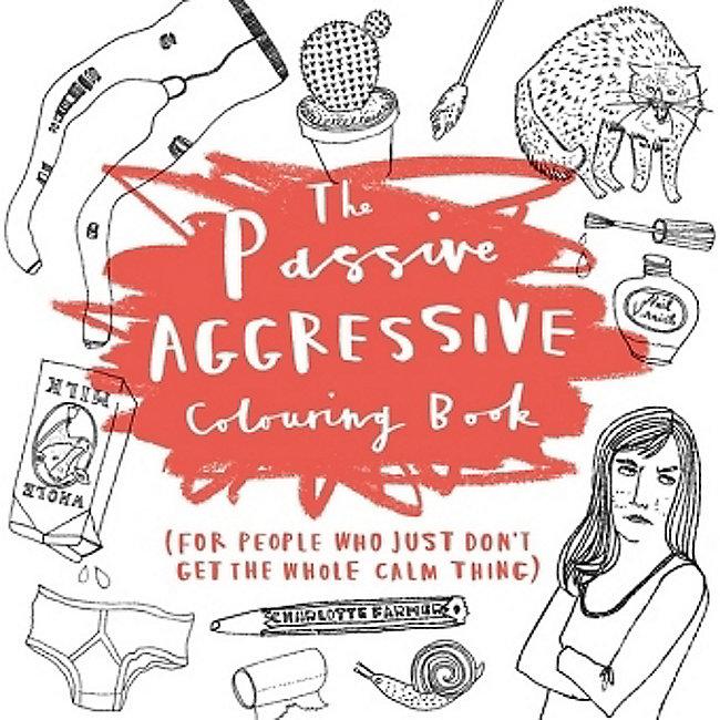 passiv aggressive männer