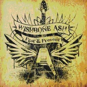 Past & Present, Wishbone Ash