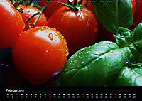 Pasta KreationenCH-Version (Wandkalender 2019 DIN A2 quer) - Produktdetailbild 2