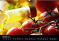 Pasta KreationenCH-Version (Wandkalender 2019 DIN A2 quer) - Produktdetailbild 10