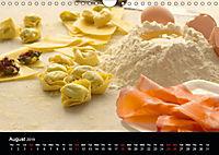 PASTA (Wall Calendar 2019 DIN A4 Landscape) - Produktdetailbild 8