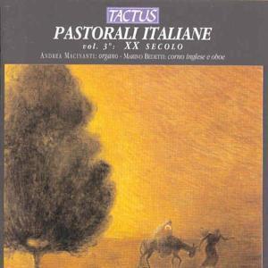 Pastorali Italiane Vol. 3, Andrea Macinanti