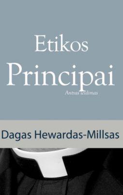 Pastoriavimo Veiklos Etikos Principal, Dag Heward-Mills