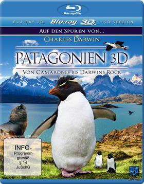 Patagonien 3D, N, A