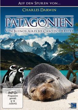 Patagonien, DVD, N, A