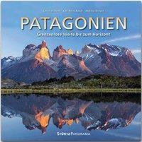 Patagonien - Grenzenlose Weite bis zum Horizont - Stefan Nink  
