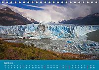 Patagonien-Land der Extreme (Tischkalender 2019 DIN A5 quer) - Produktdetailbild 4