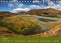 Patagonien-Land der Extreme (Tischkalender 2019 DIN A5 quer) - Produktdetailbild 7