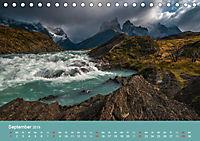 Patagonien-Land der Extreme (Tischkalender 2019 DIN A5 quer) - Produktdetailbild 9