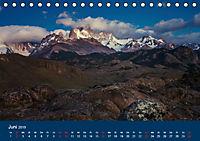 Patagonien-Land der Extreme (Tischkalender 2019 DIN A5 quer) - Produktdetailbild 6