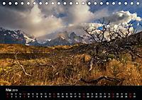 Patagonien-Land der Extreme (Tischkalender 2019 DIN A5 quer) - Produktdetailbild 5