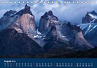 Patagonien-Land der Extreme (Tischkalender 2019 DIN A5 quer) - Produktdetailbild 8