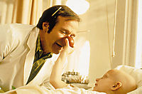 Patch Adams - Produktdetailbild 1
