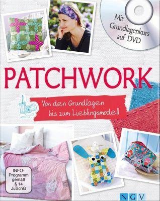 Patchwork, mit DVD