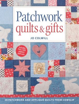 Patchwork Quilts & Gifts, Jo Colwill
