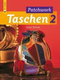 Patchwork Taschen, Susan Briscoe