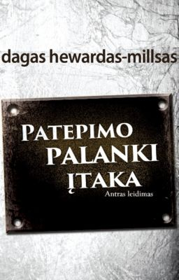 Patepimo palanki įtaka, Dag Heward-Mills