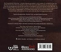 Pater Brown - Das blaue Kreuz, 1 Audio-CD - Produktdetailbild 1