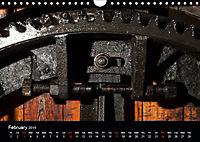 Paternoster (Wall Calendar 2019 DIN A4 Landscape) - Produktdetailbild 2