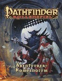 Pathfinder Chronicles, Abenteurer-Kompendium - Jason Buhlman  