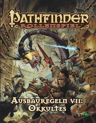 Pathfinder Chronicles, Ausbauregeln