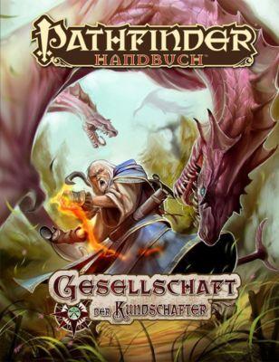 Pathfinder Chronicles, Gesellschaft der Kundschafter
