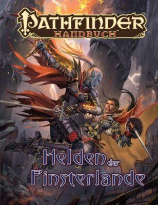 Pathfinder Chronicles, Helden der Finsterlande - Jason Buhlman  
