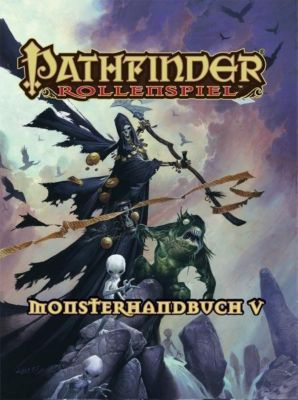 Pathfinder Chronicles, Monsterhandbuch - Jason Buhlmann |