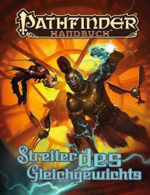 Pathfinder Chronicles, Streiter des Gleichgewichts