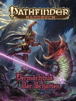 Pathfinder Chronicles, Vermächtnis der Schatten - Jason Buhlmann pdf epub