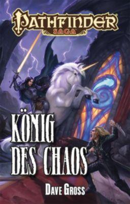 Pathfinder Saga, König des Chaos - Dave Gross pdf epub