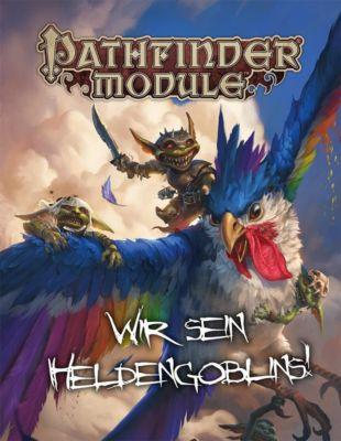 Pathfinder, Wir sein Heldengoblins -  pdf epub