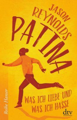 Patina, Jason Reynolds