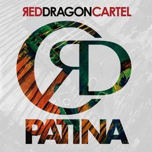 Patina (Gatefold/Black/180 Gramm), Red Dragon Cartel