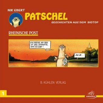 Patschel, Nik Ebert