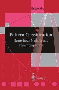 Pattern Classification, Shigeo Abe