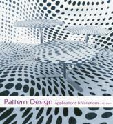 Pattern Design, w. CD-ROM, Lou A. Savoir