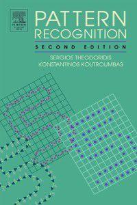 Pattern Recognition, Sergios Theodoridis, Konstantinos Koutroumbas