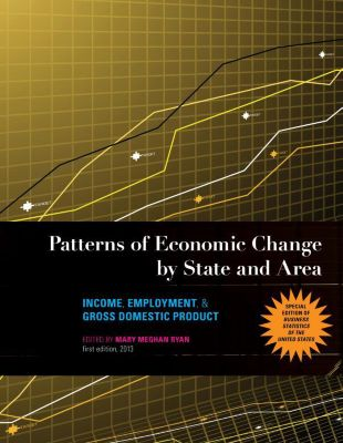 Patterns of Economic Change by State and Area