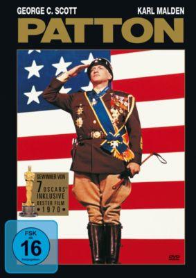 Patton - Rebell in Uniform, Edmund H. North, Francis Ford Coppola