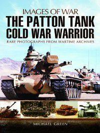 Patton Tanks, Michael Green