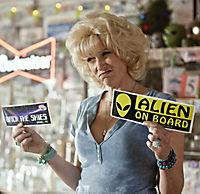 Paul - Ein Alien auf der Flucht - Produktdetailbild 2