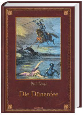 Paul Feval, Die Dünenfee, Paul Feval