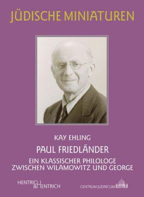 Paul Friedländer - Kay Ehling |
