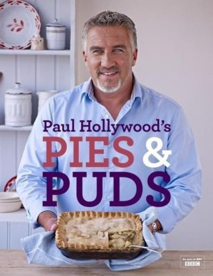 Paul Hollywood's Pies and Puds, Paul Hollywood