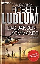 Paul Janson Band 2: Das Janson-Kommando
